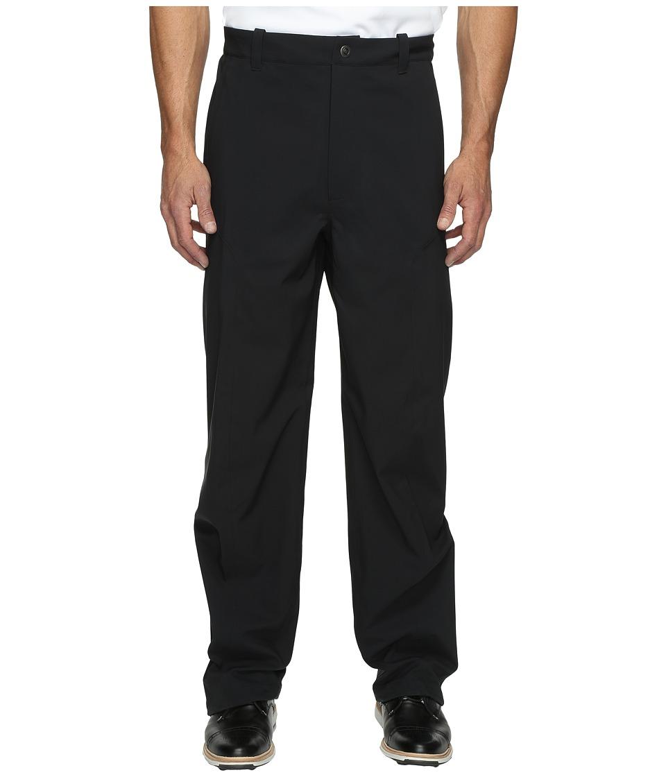 Nike Golf - Hyper Storm-Fit Pants (Black/Wolf Grey/Reflec...