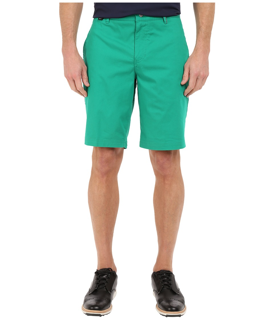 Nike Golf - Modern Fit Washed Shorts (Lucid Green/Midnight Navy/Deep Royal Blue/Wolf Grey) Men's Shorts