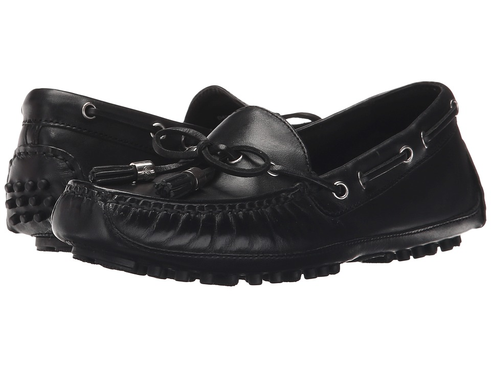Cole Haan - Grant (Black) Women's Slip on Shoes