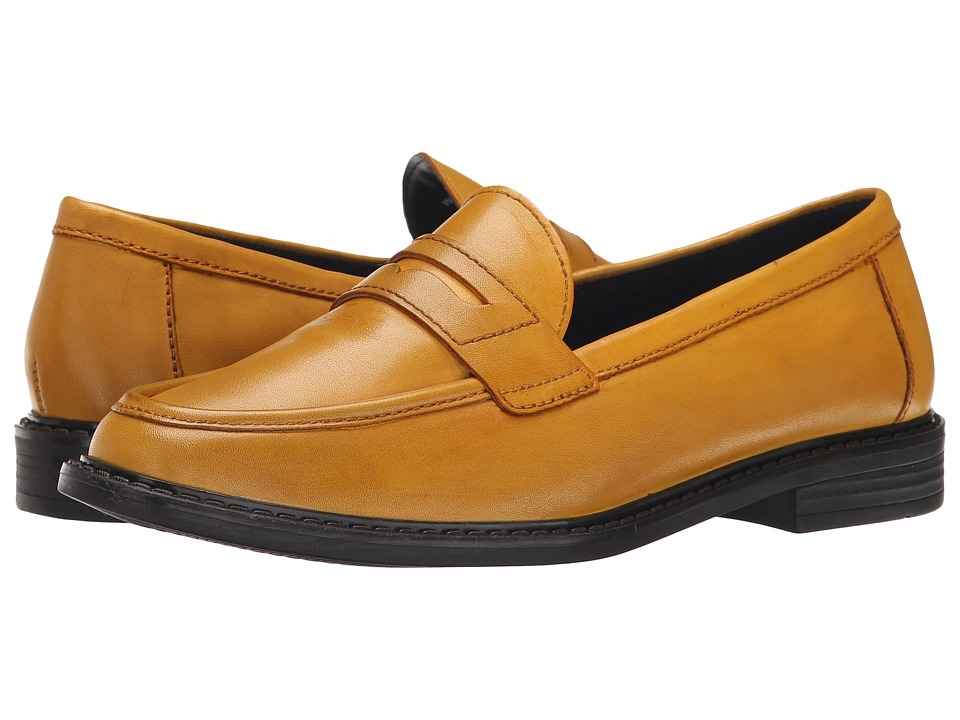 Cole Haan - Pinch Campus (Sunray) Women's Slip on Shoes