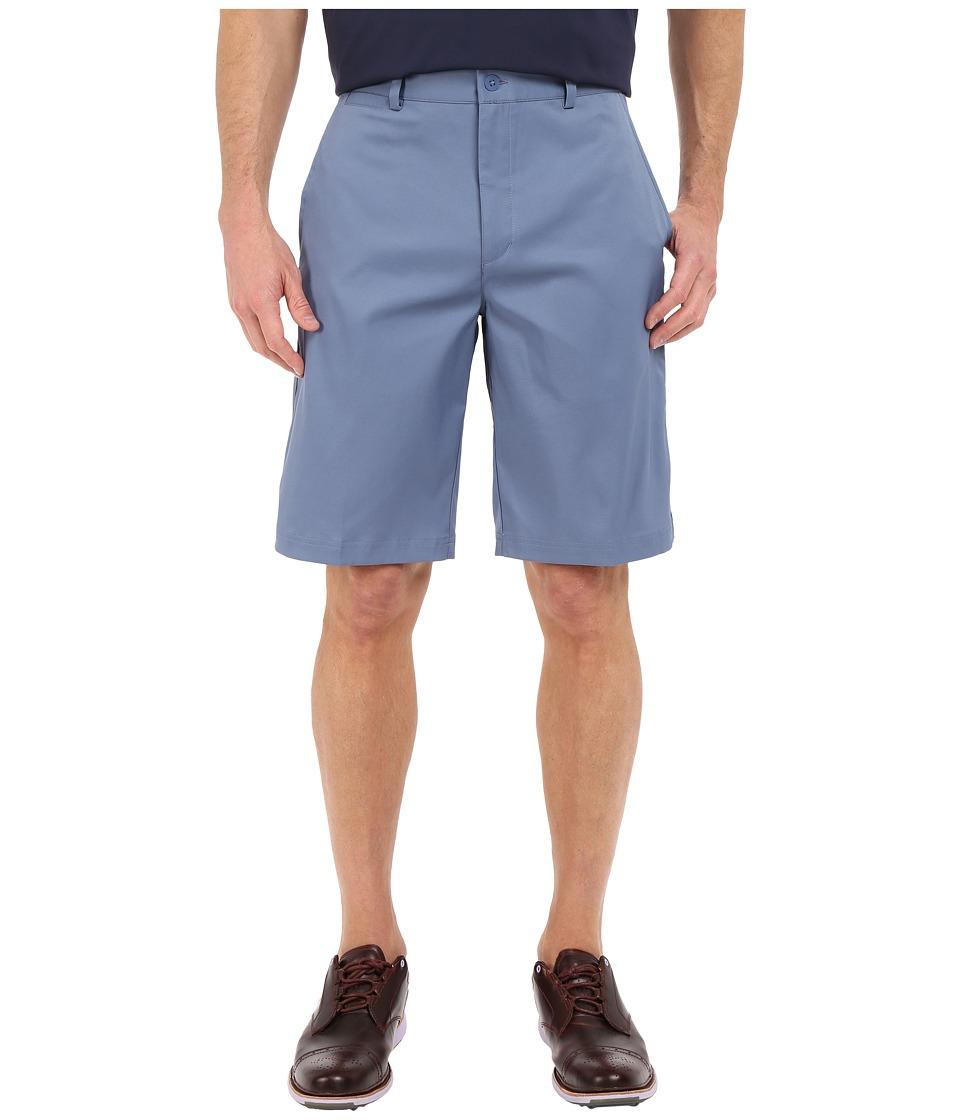 Nike Golf Flat Front Short (Ocean Fog/Ocean Fog/Ocean Fog) Men