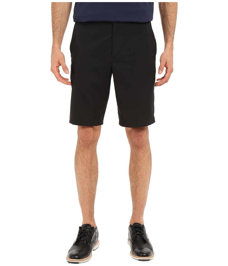 Nike Golf - Modern Tech Woven Shorts (Black/Wolf Grey) Men's Shorts