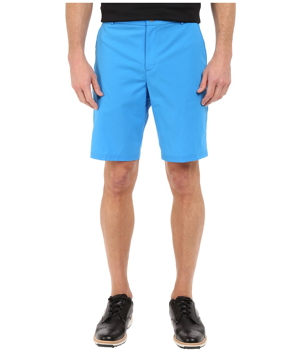 Nike Golf - Modern Tech Woven Shorts (Photo Blue/Wolf Grey) Men's Shorts