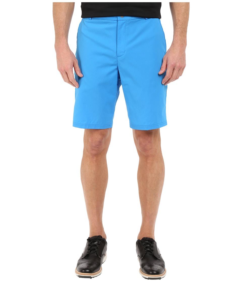 Nike Golf - Modern Tech Woven Shorts (Photo Blue/Wolf Grey) Men's Shorts