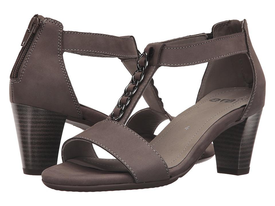 ara - Rosalyn (Street Nubuck) Women's Sandals