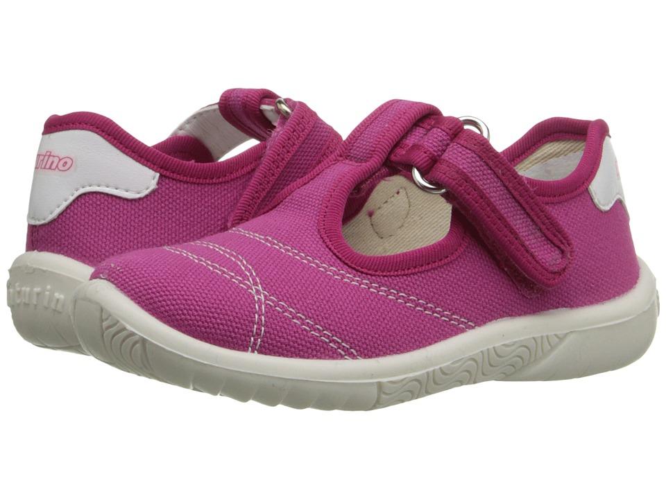 Naturino - Nat. 7742 SS16 (Toddler/Little Kid) (Fuchsia) Girls Shoes