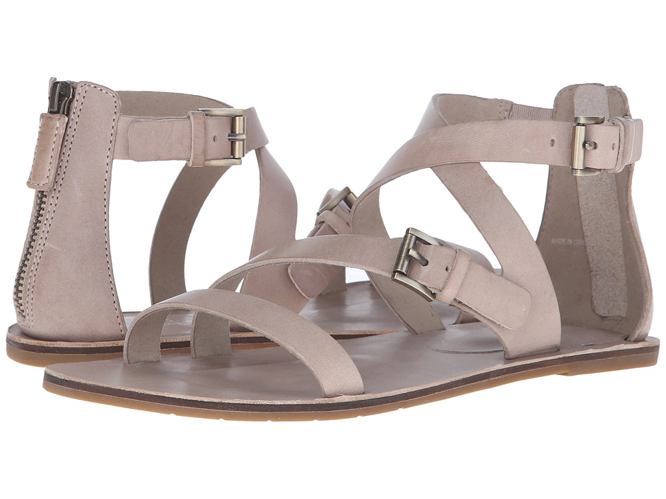 Eileen Fisher - Cent (Sand Leather) Women's Sandals