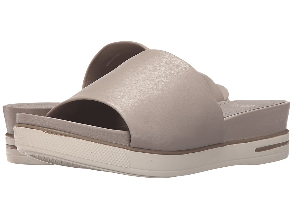 Eileen Fisher - Scout (Barley Soft Nappa) Women's Slide Shoes