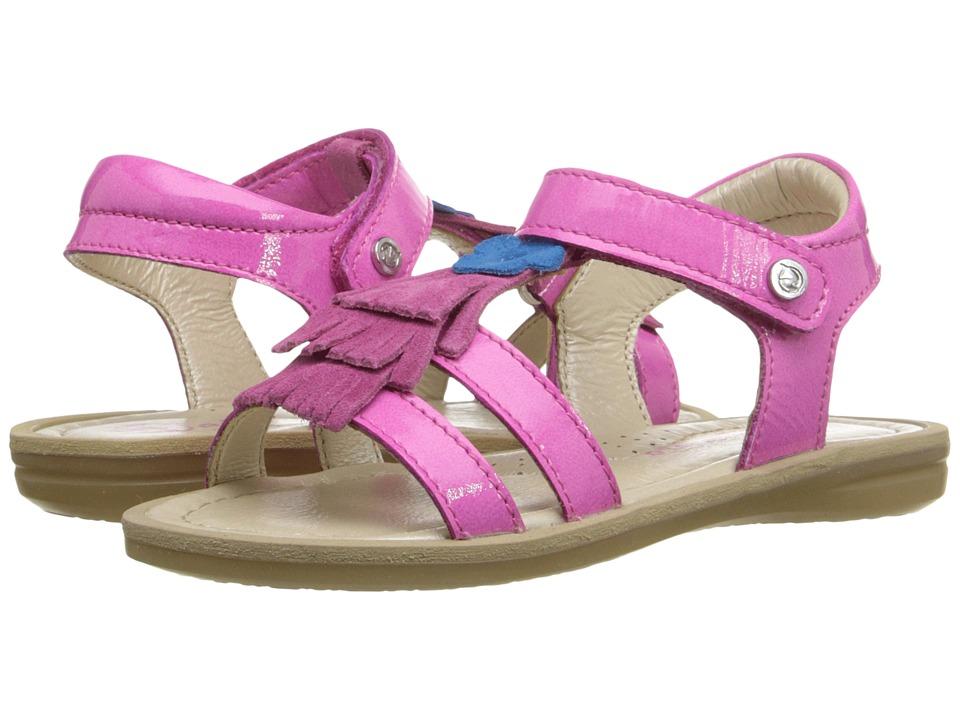 Naturino - Nat. 3939 SS16 (Toddler/Little Kid/Big Kid) (Fuchsia) Girls Shoes