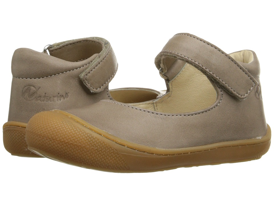 Naturino - Nat. 3994 SS16 (Toddler) (Beige) Girls Shoes