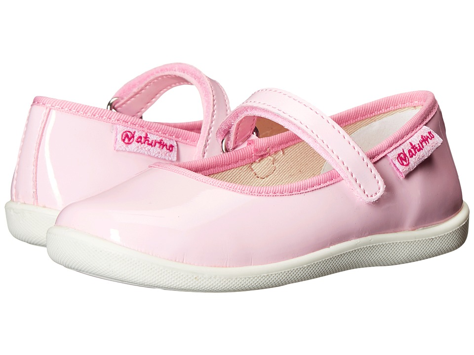 Naturino - Nat. 7944 USA SS16 (Toddler/Little Kid/Big Kid) (Pink) Girls Shoes