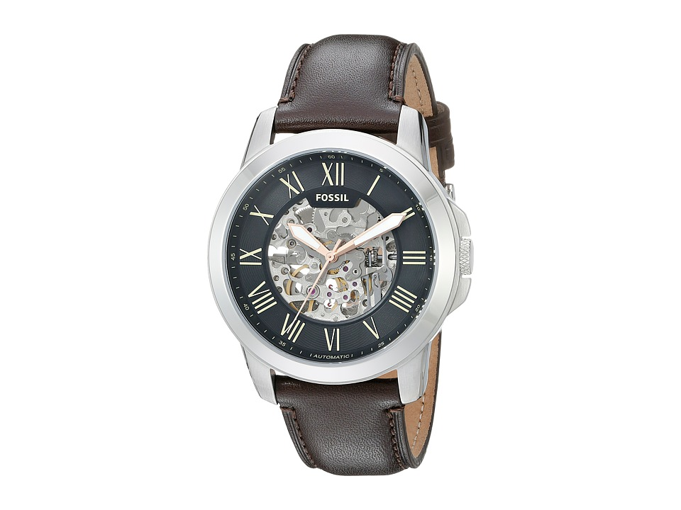 Fossil - Grant - ME3100 (Brown) Watches