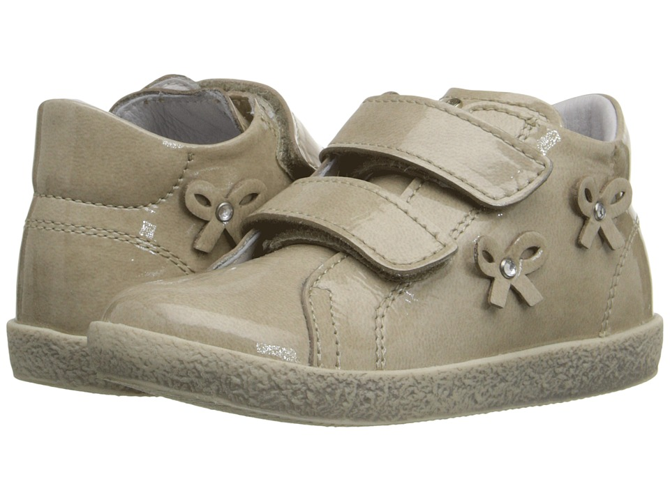 Naturino - Falcotto 1474 VL SS16 (Toddler) (Beige) Girls Shoes