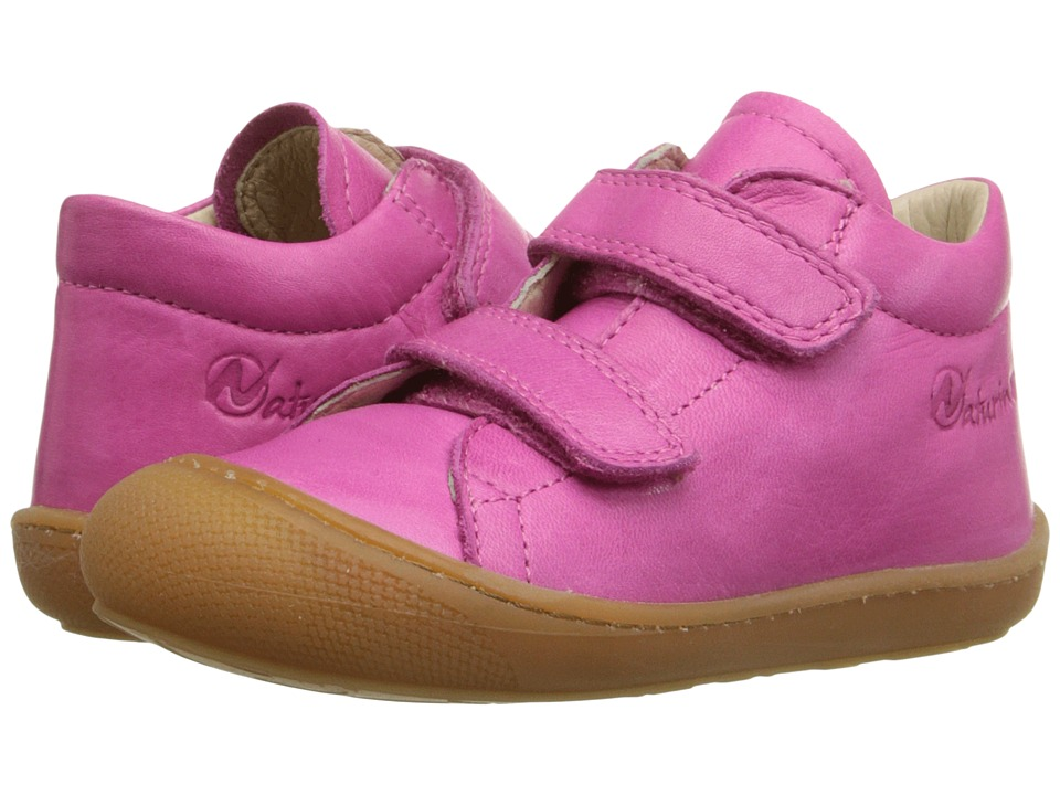 Naturino - Nat. 3972 VL SS16 (Toddler) (Fuchsia) Girls Shoes