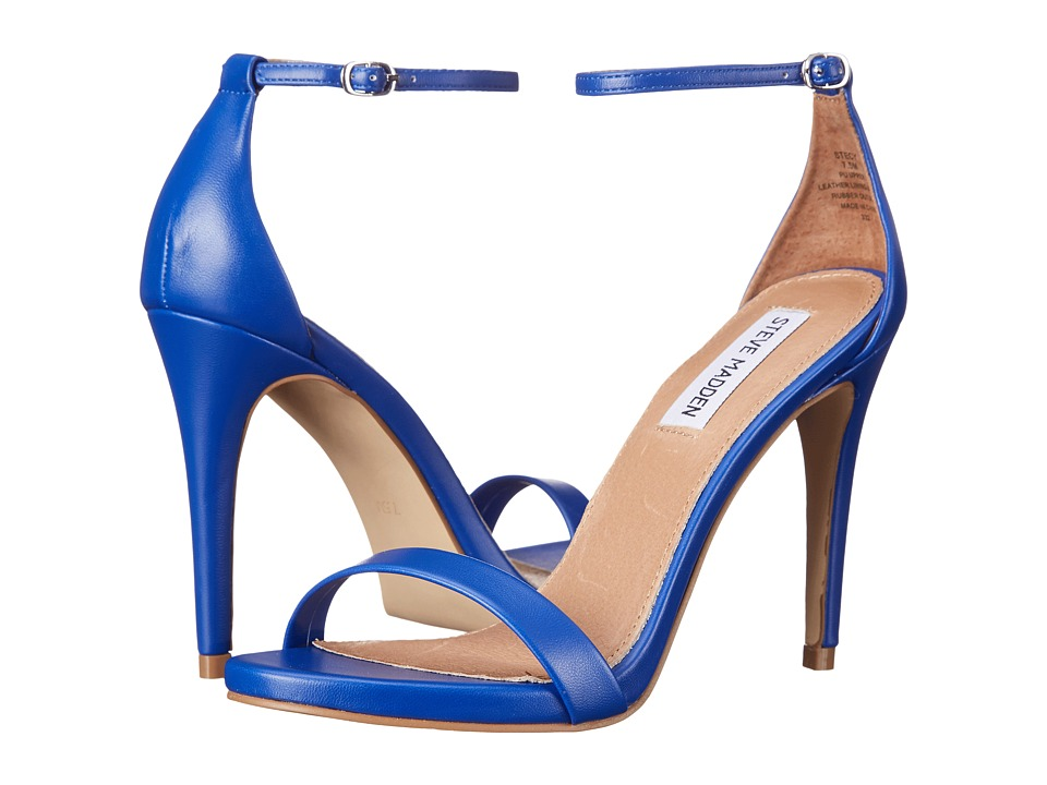 Steve Madden - Stecy (Blue) High Heels