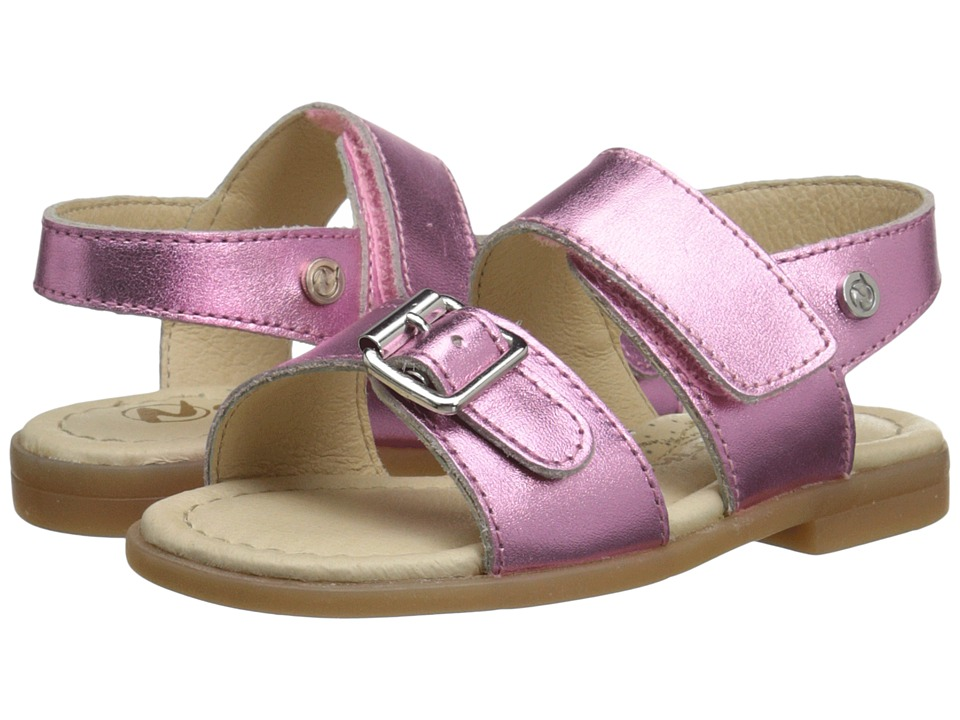 Naturino - Nat. Michele SS16 (Toddler/Little Kid) (Pink) Girls Shoes