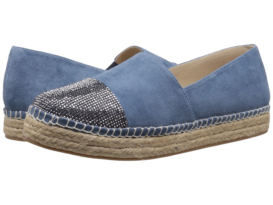 Steve Madden - Pulsse (Blue Multi) Women's Shoes