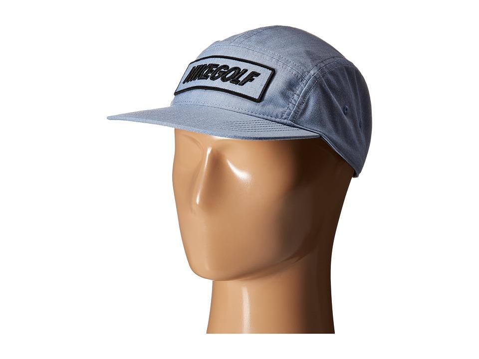 Nike Golf - Aw84 OX Cap (Ocean Fog) Caps