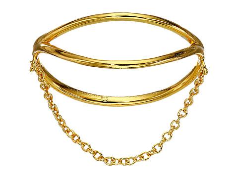 gorjana - Remy Ring (Gold) Ring