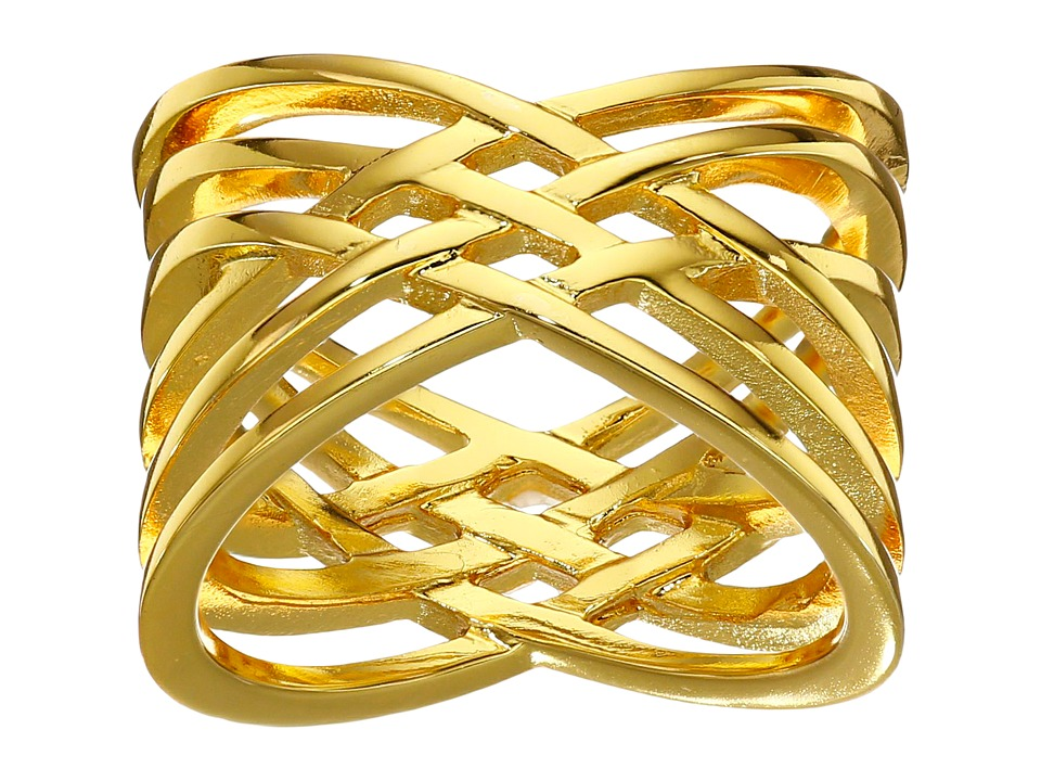 gorjana - Jillian Ring (Gold) Ring