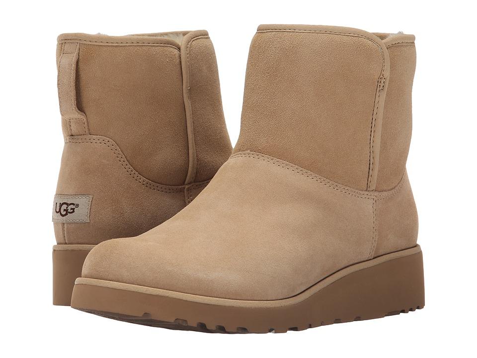 UGG - Kristin (Sand) Women's Boots