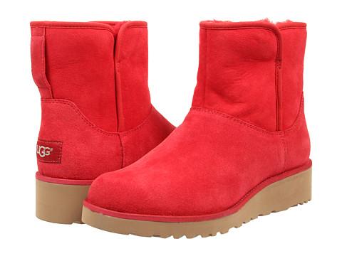 UGG - Kristin (Scarlett) Women's Boots