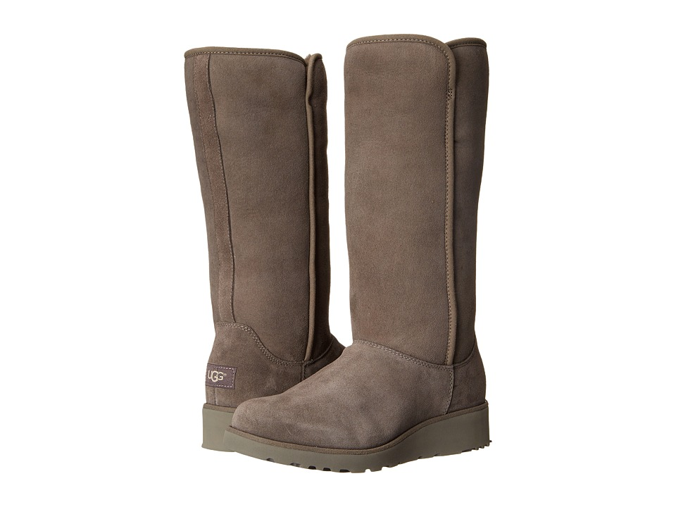 UGG - Kara (Grey) Women's Boots