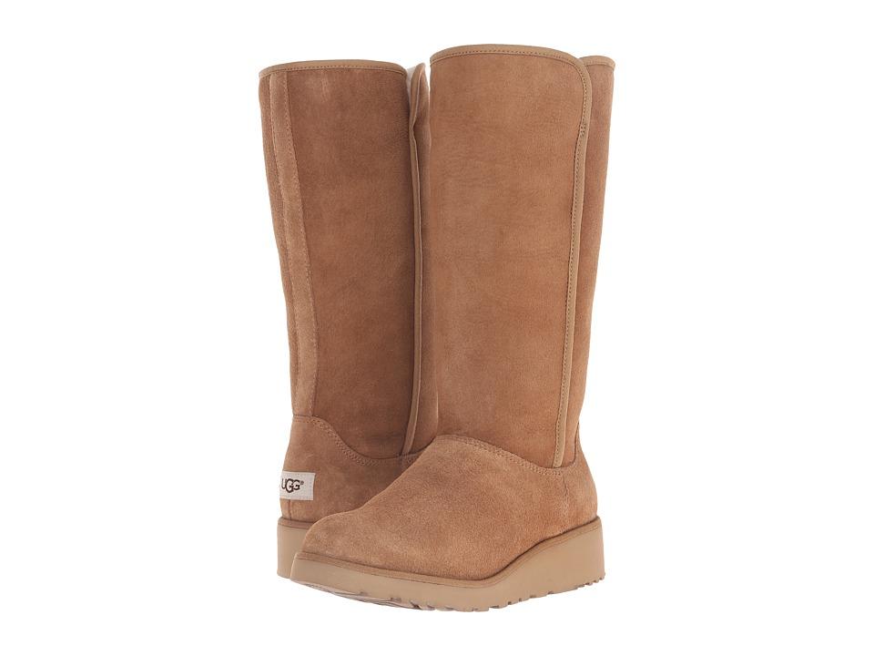 UGG - Kara (Chestnut) Women's Boots