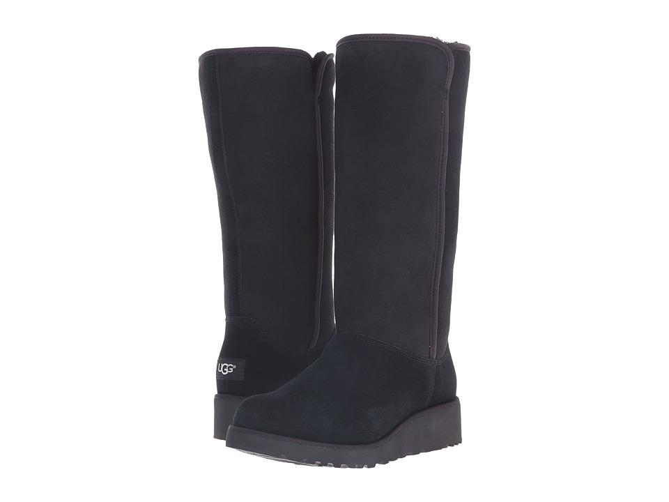 UGG - Kara (Black) Women's Boots
