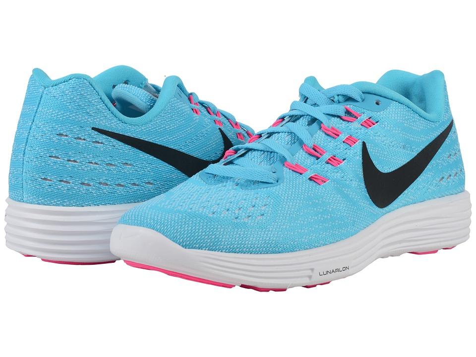 UPC 886668237398 product image for Nike - Lunartempo 2 (Gamma Blue White  Pink ... 91f2c78da