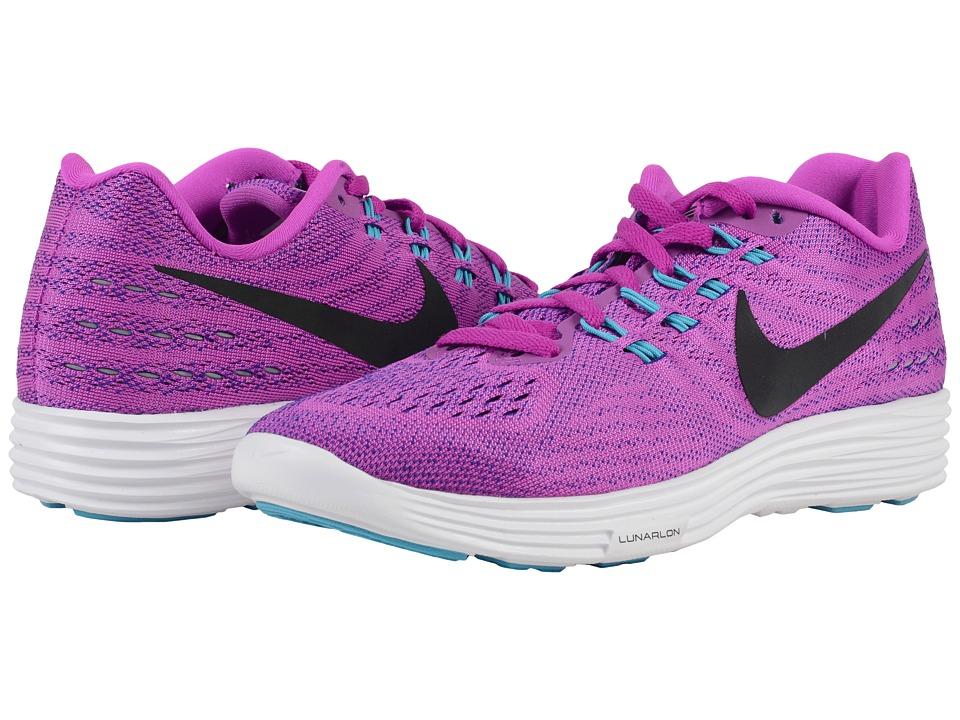 Nike - Lunartempo 2 (Hyper Violet/Concord/Gamma Blue/Black) Women's Running Shoes