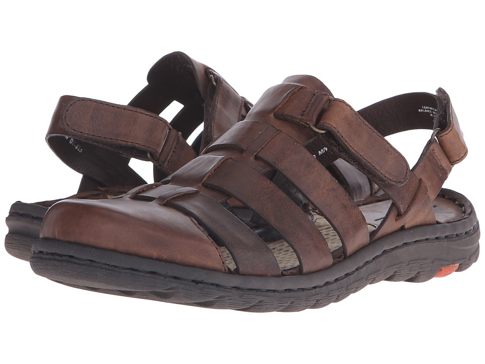 Born Gratia (Sunset Full Grain Leather) Women