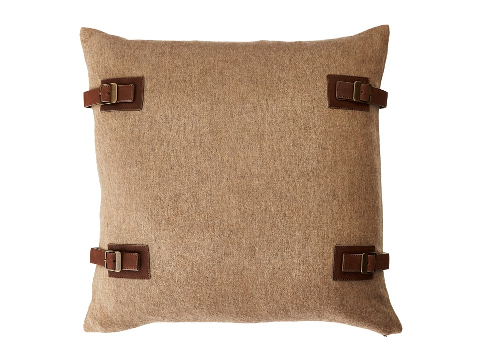UGG - Luxe Lodge Pillow - 20 (Sugar Pine) Sheets Bedding