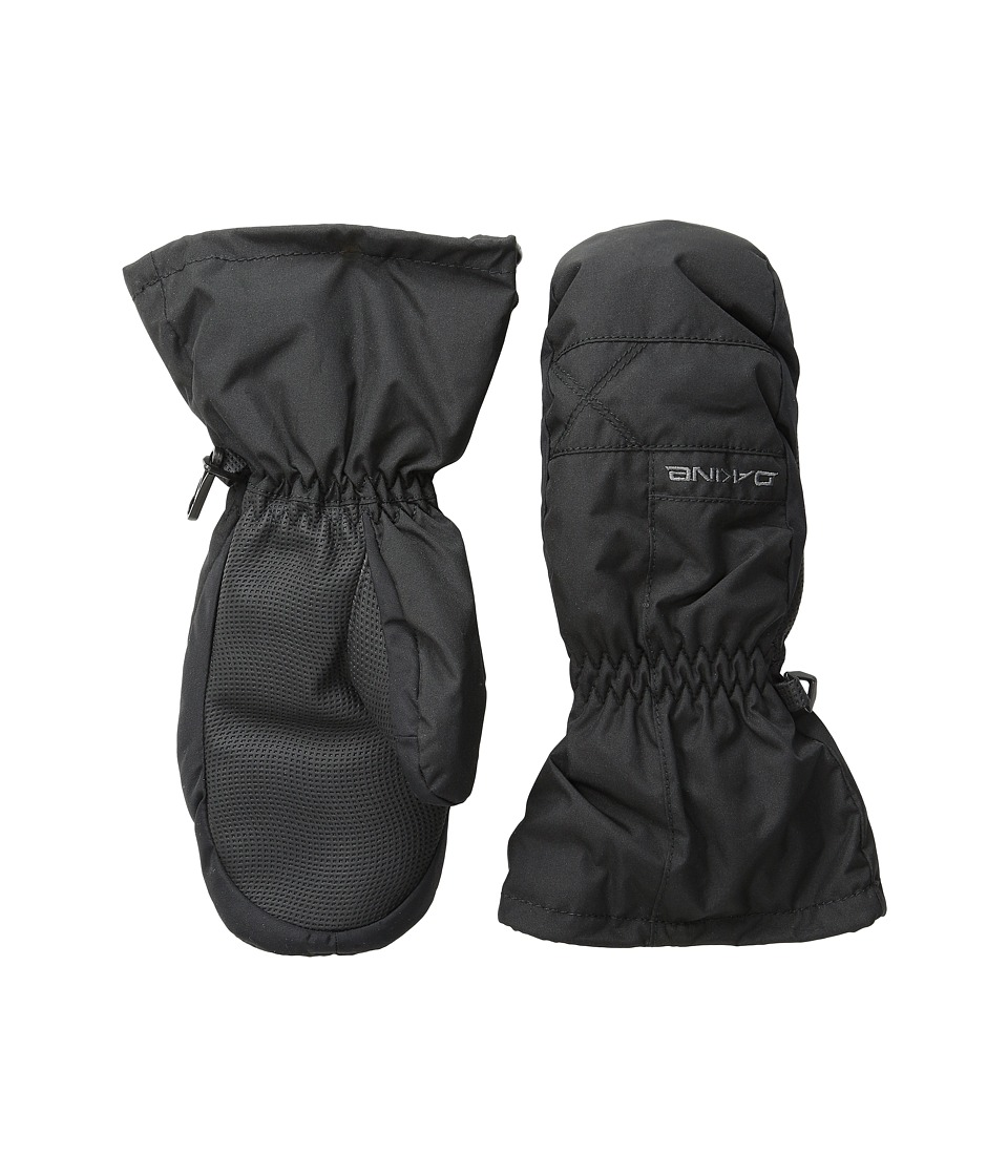 Dakine - Avenger Mitt (Black 1) Extreme Cold Weather Gloves