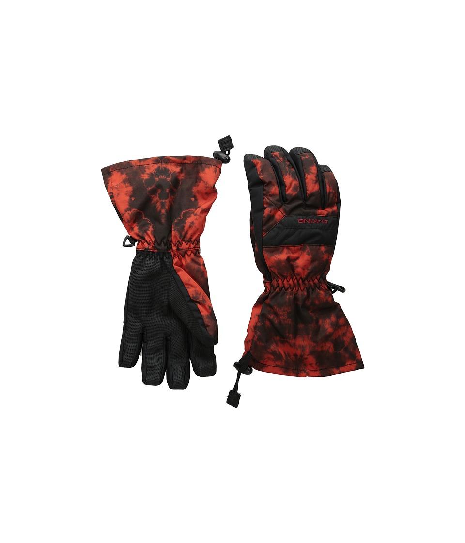 Dakine - Yukon Glove (Shibori) Extreme Cold Weather Gloves