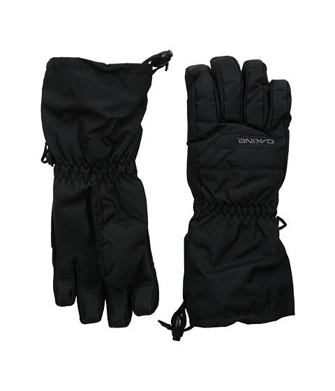Dakine - Yukon Glove (Black 1) Extreme Cold Weather Gloves