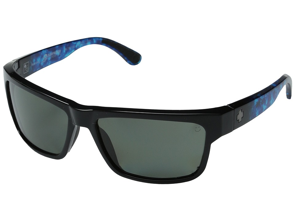 Spy Optic - Frazier (Spy/Surfrider/Happy Grey Green Polar) Sport Sunglasses