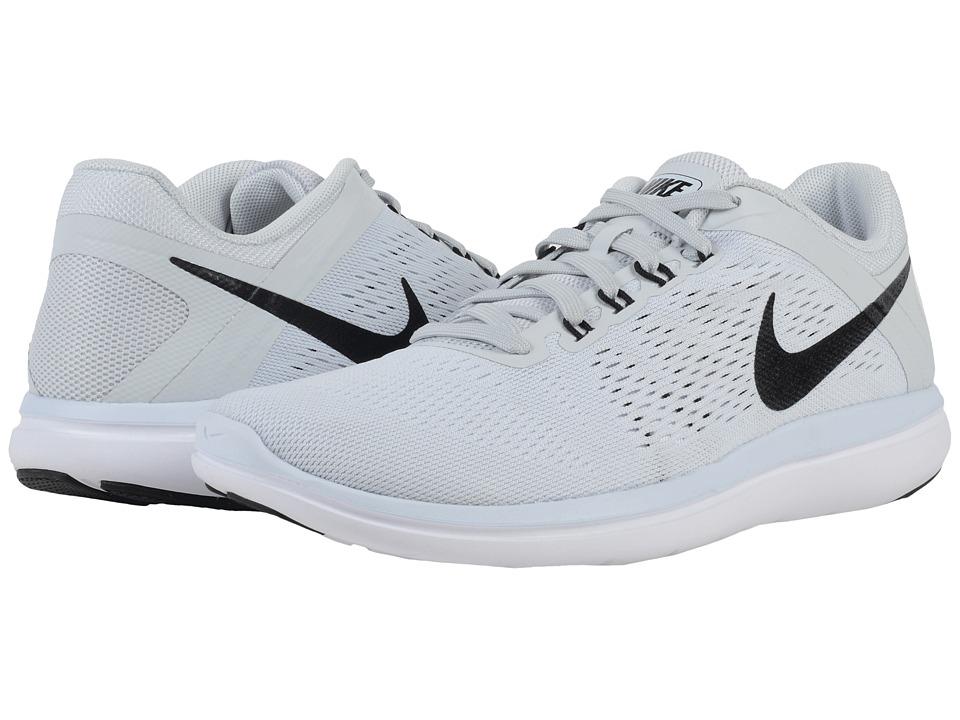 41de9a6255ff1 UPC 886548822966 product image for Nike - Flex 2016 RN (Pure  Platinum White  ...