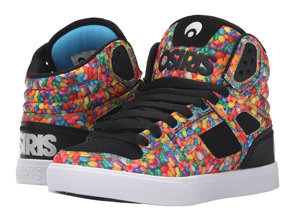 Osiris - Clone (Jellybeans) Women's Skate Shoes