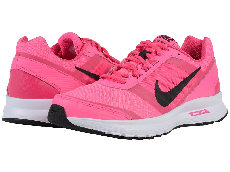 Nike - Air Relentless 5 (Pink Blast/Vivid Pink/White/Black) Women's Running Shoes
