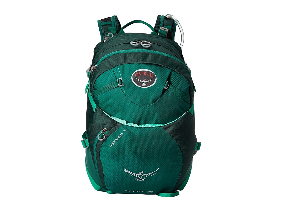 Osprey - Skimmer 30 (Jade Green) Backpack Bags
