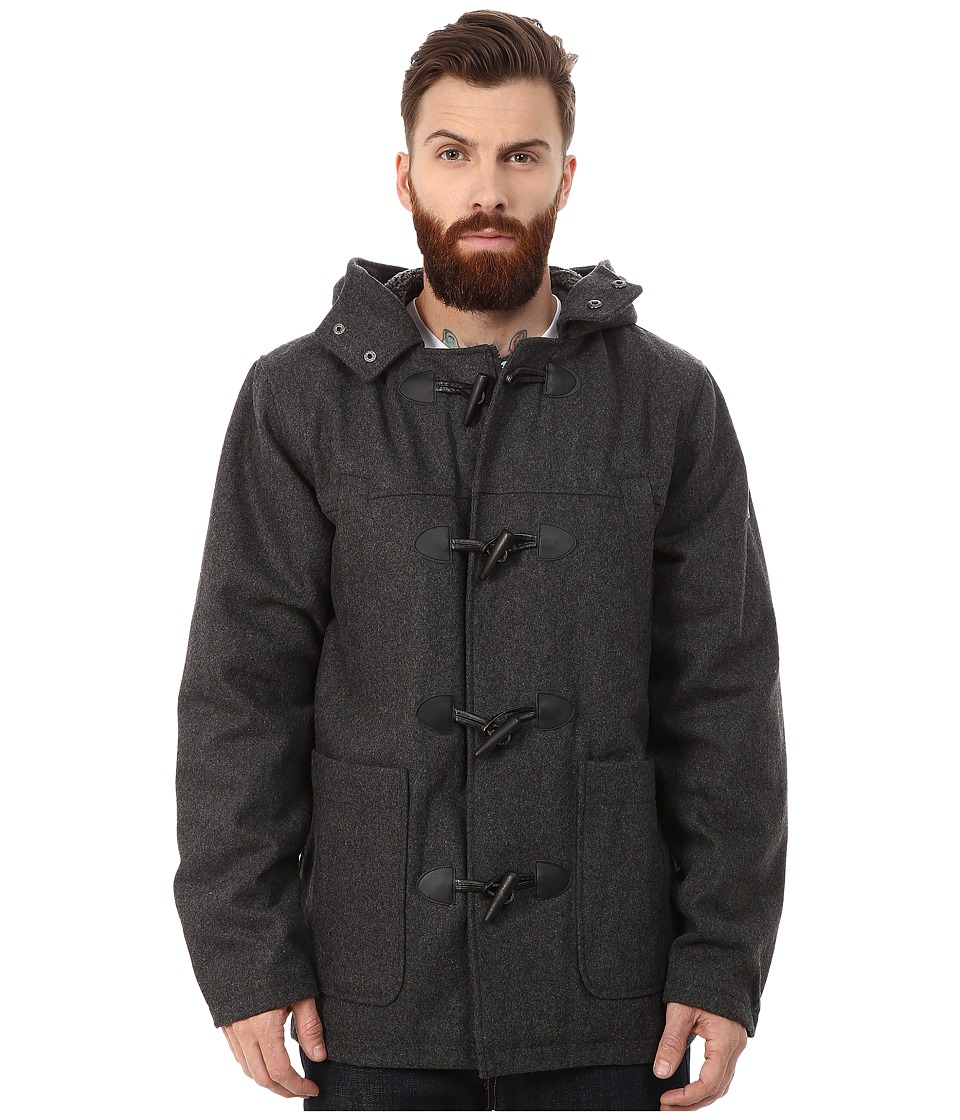English Laundry - Water Resistant Jacket (Charcoal) Men
