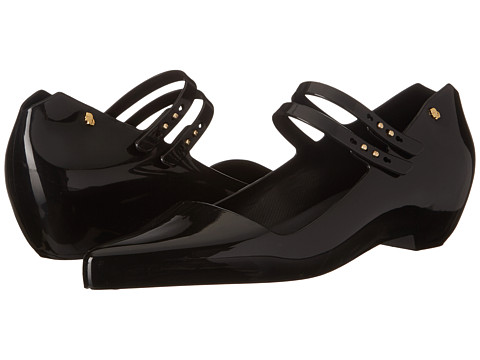 Melissa Shoes - Karl Lagerfeld (Black) Women's Shoes