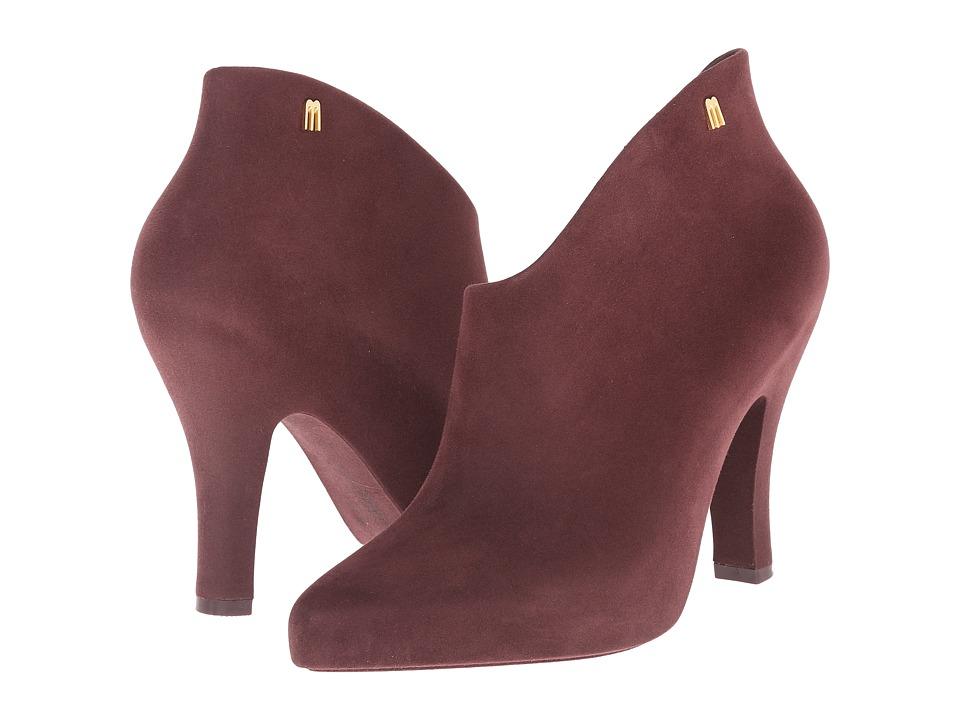 Melissa Shoes - Melissa Drama (Dark Purple) Women