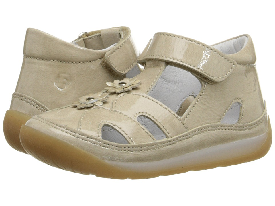 Naturino - Falcotto 1455 SS16 (Toddler) (Beige) Girls Shoes