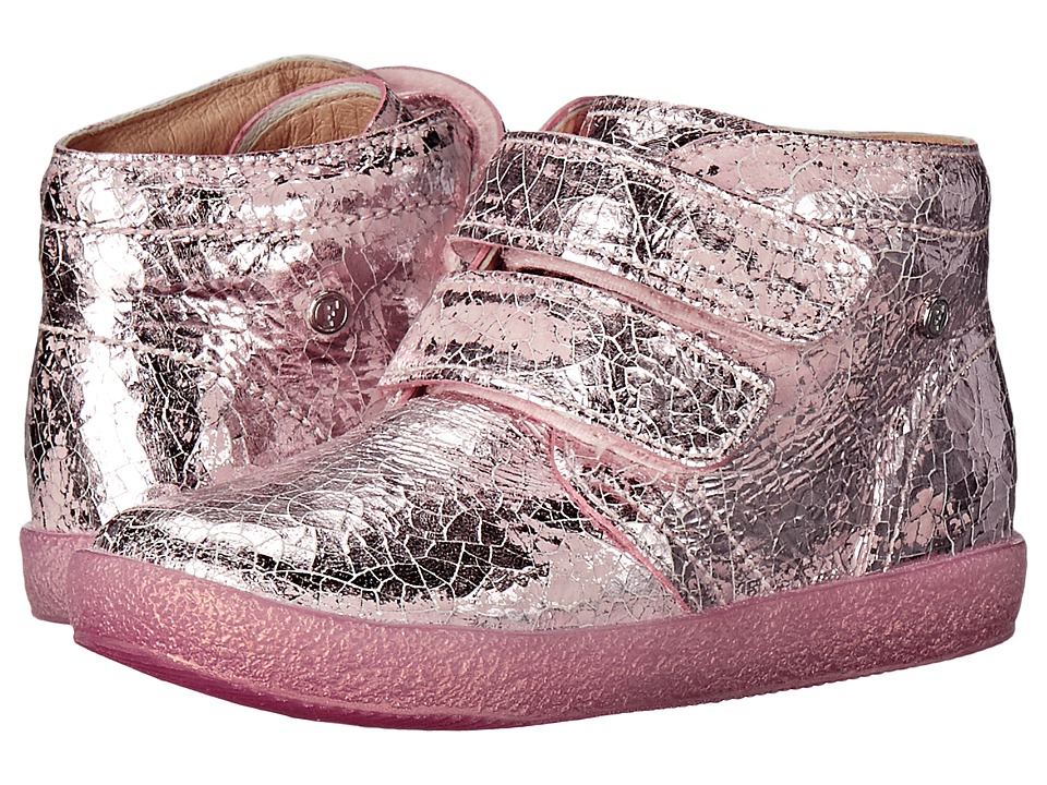 Naturino - Falcotto 1195 VL SS16 (Toddler) (Pink) Girls Shoes