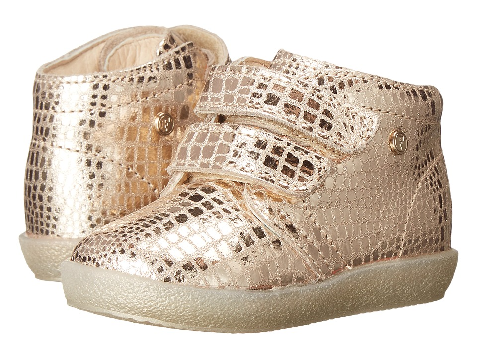 Naturino - Falcotto 1195 VL SS16 (Toddler) (Gold) Girls Shoes