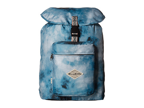 Billabong - Sister Solstice Backpack (Tie-Dye) Backpack Bags