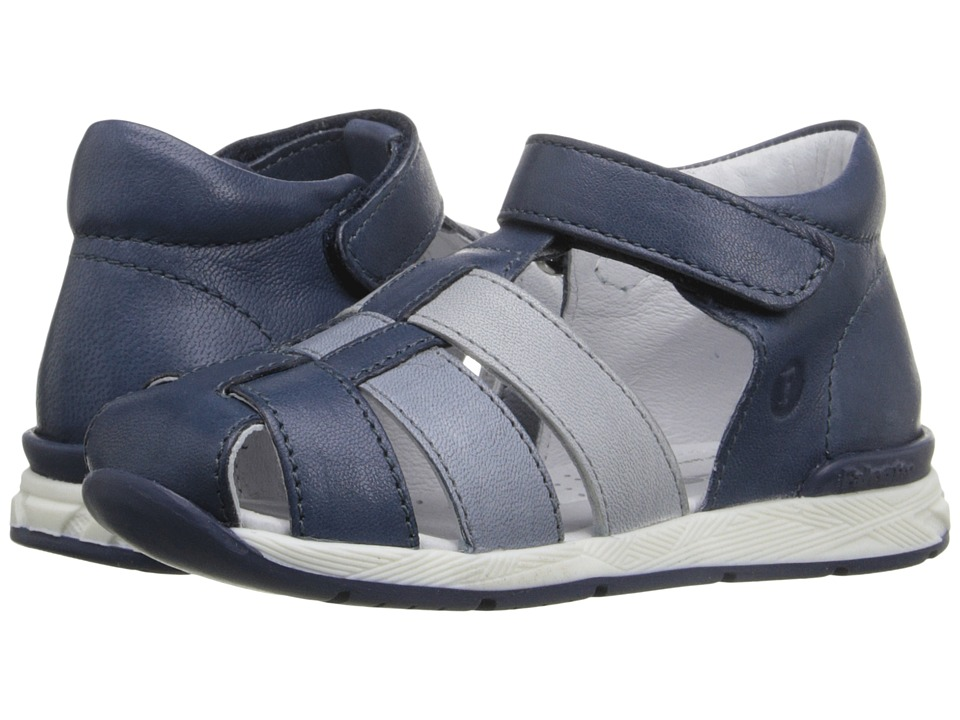 Naturino - Falcotto Dirk SS16 (Toddler) (Navy Multi) Boys Shoes