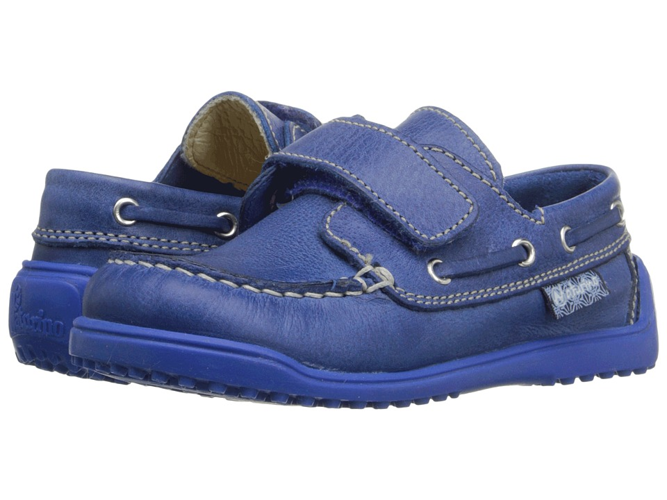 Naturino - Nat. 4110 SS16 (Toddler/Little Kid) (Blue) Boys Shoes
